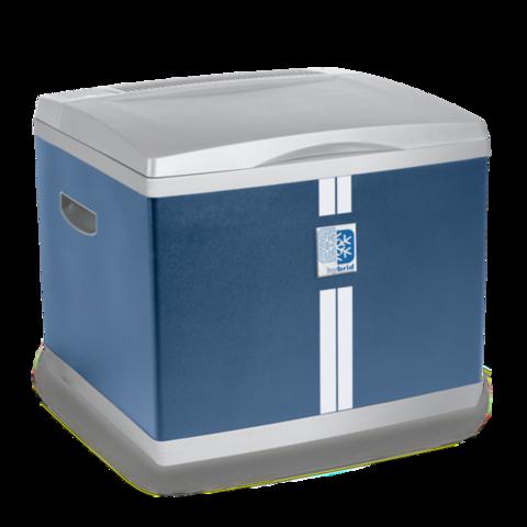 Термоэлектрический автохолодильник MobiCool B40 (38 л, 12/220V)