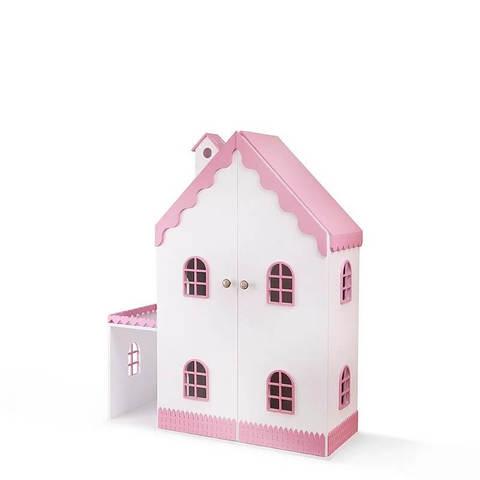 Кукольный домик «Снежанна»