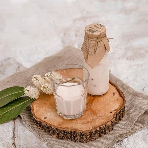Йогурт питьевой Малина 3,2% 250 мл
