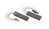 Комплект щеток для электродвигателя стиральной машины Bosch (Бош) 5х12х42 - 605694
