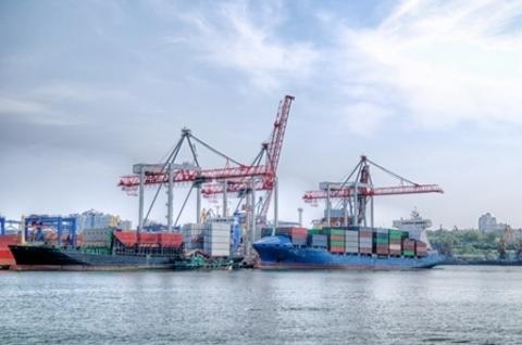 Пример ПНООЛР для речного порта