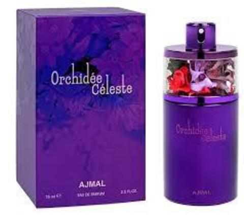 Ajmal Orchidee Celeste Eau De Parfum