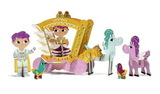 Игровой набор Krooom Принцесса Ирис