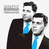 Сборник / Simply Sherman: Disney Hits From The Sherman Brothers (LP)