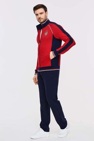 Спортивный костюм Россия хлопок 11M-AN-789