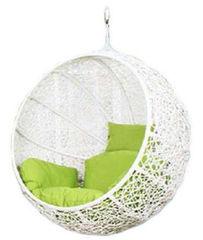 Подвесное кресло Kokos White (Без стойки)