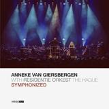 Anneke Van Giersbergen / Symphonized (2LP+CD)