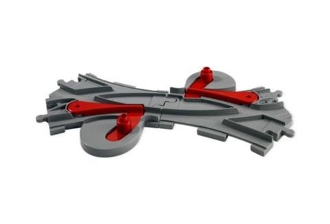 LEGO Duplo: Железнодорожные стрелки 3775 — Switching Tracks — Лего Дупло