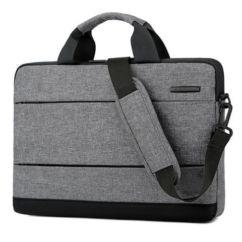 """Сумка для ноутбука Brinch BW-231 Светло-серый 15,6"""""""