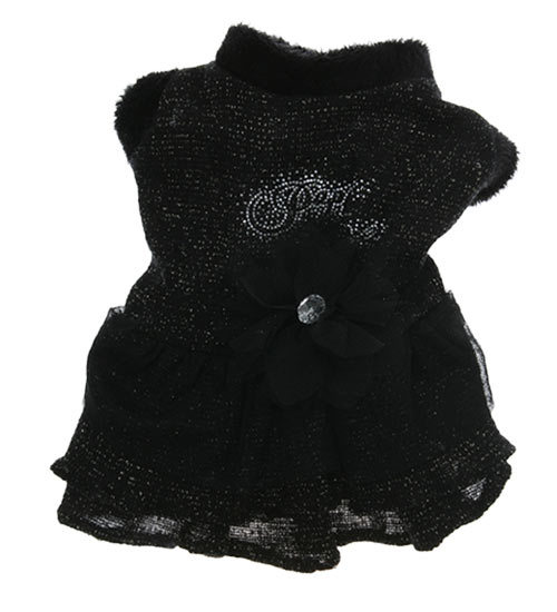 092 PA - Платье для собак