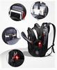 Рюкзак SCHWYZ CROSS SC-81407 USB Серый