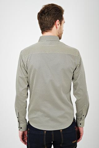 Рубашка мужская  M622-18F-05PC