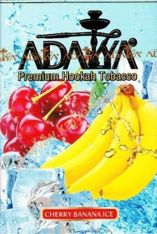 Adalya Cherry Banana Ice