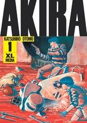 Akira. Том 1