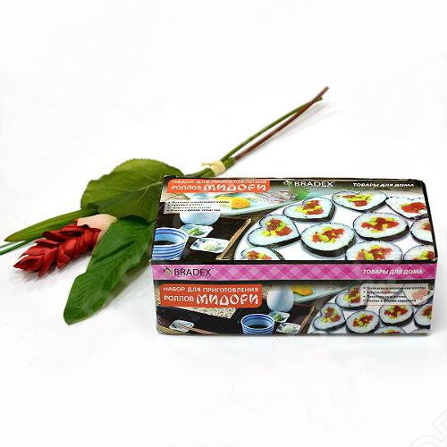 Товары для кухни Набор Мидори для приготовления роллов nabor-midori-dlya-prigotovleniya-rollov-sushi.jpg