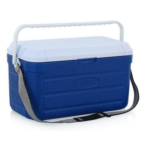 Автохолодильник Арктика 2000-20 20л синий/белый (2000-20/BLU)