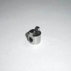 Переходник для винта Drive-Dog 4.75x7.6 мм