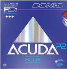 Накладка DONIC Acuda Blue P2