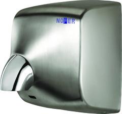 Сушилка для рук Nofer WindFlow 01151.S фото