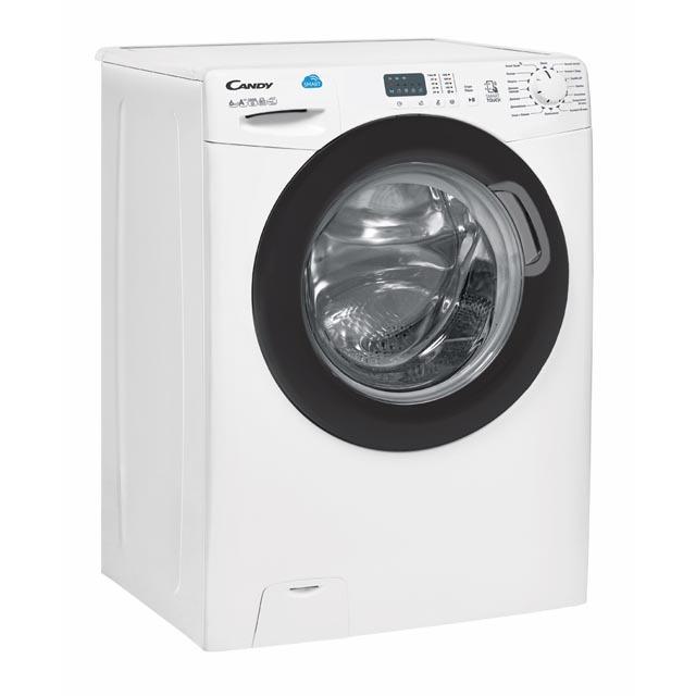 Узкая стиральная машина Candy Smart CS4 1061DB1/2-07 фото