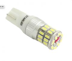 Светодиодная лампа W5W (T10) STARLED 7G