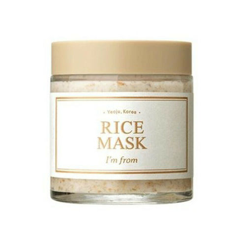 I'm From Rice Mask Рисовая маска 110мл