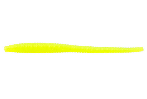 Слаги съедобные Wiggler Worm, 2.3in (5.84 см), цвет 101, 9шт.