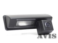 Камера заднего вида для Lexus ES IV 330 01-06 Avis AVS312CPR (#042)