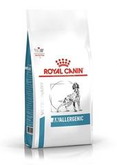 Корм для собак, Royal Canin Anallergenic AN 18, с тяжелой формой пищевой аллергии/непереносимости