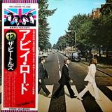 The Beatles / Abbey Road (LP)