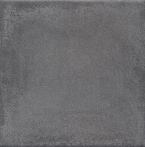 Керамогранит KERAMA MARAZZI Карнаби-Стрит 200х200 серый темный SG1572N
