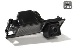 Камера заднего вида для Kia CEE'D II 12+ Avis AVS315CPR (#030)