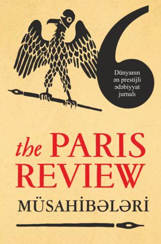 """""""The Paris Review"""" müsahibələri"""