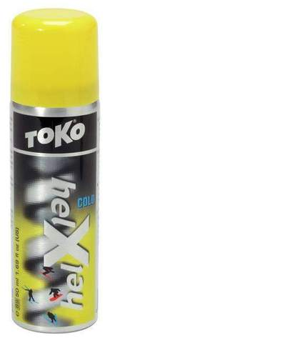 Картинка парафин Toko HelX (-10/-20)
