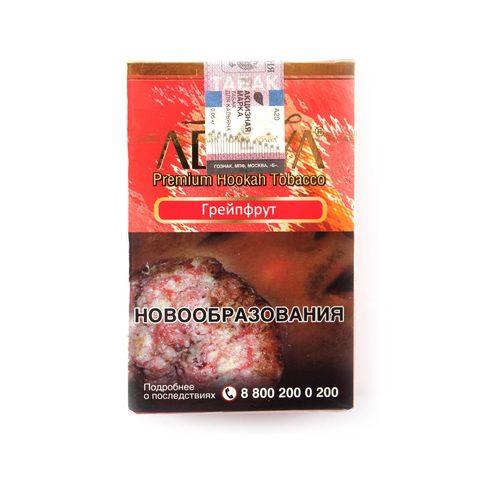 Табак для кальяна Adalya Grapefruit 50 гр