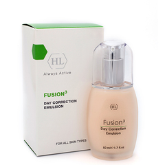 Holy Land Fusion3 Day Correction Emulsion - Дневная эмульсия