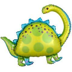 А 32 Динозавр Бронтозавр / Brontosaurus P35 / 1 шт /