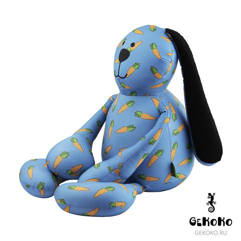 Подушка-игрушка антистресс «Морковный Фреш» 2