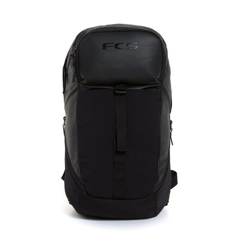FCS Strike Travel Pack 27L Black
