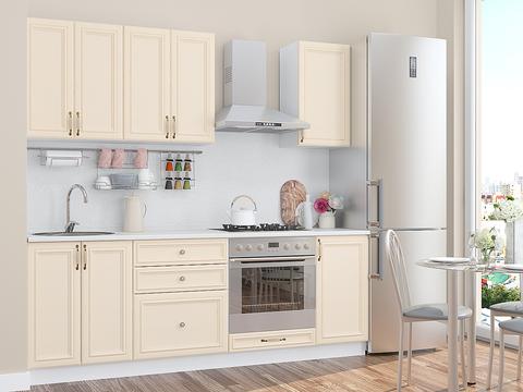 Кухонный гарнитур Шале 1