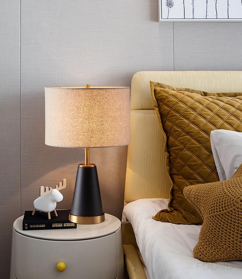 Настольная лампа Chemy