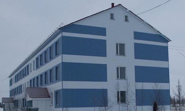 RAL5005 (Сигнально синий), RAL9003 (Сигнально белый)