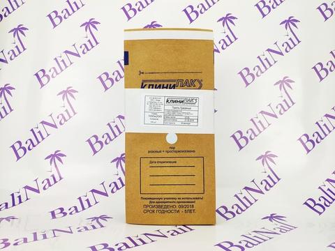 Крафт-пакеты 100х200 (100 шт)