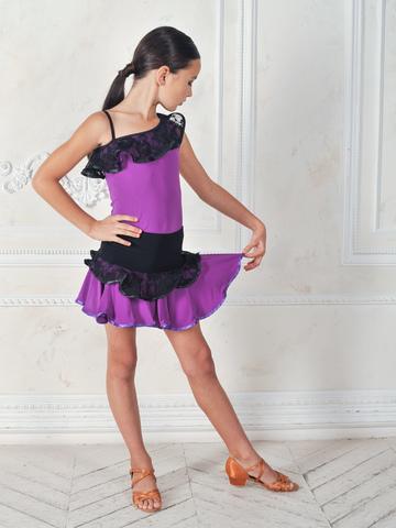 Детский топ для танцев