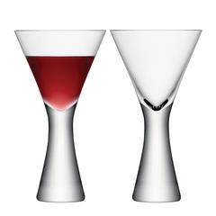 Набор из 2 бокалов для вина Moya, 395 мл, фото 1