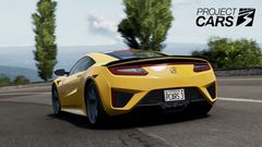 Xbox One Project CARS 3 (русские субтитры)