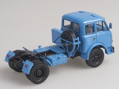MAZ-504A blue 1:43 Nash Avtoprom