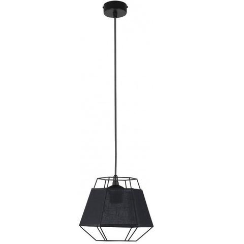 Подвесной светильник TK Lighting 1805 Cristal Black