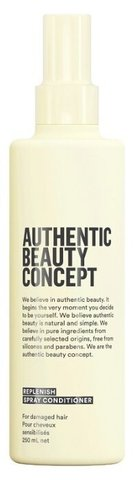 AUTHENTIC BEAUTY CONCEPT Replenish Спрей-Кондиционер