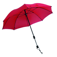 Зонт Euroschirm Swing Handsfree Red
